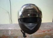 Excelente casco para moto moxal
