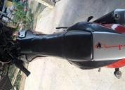 Vendo excelente moto qmc 250cc en 1.150
