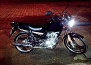 Vendo o cambio excelente moto