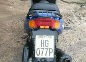 Vendo moto faty 150 c.c motor uno