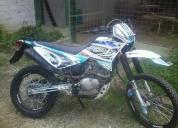 Excelente moto quinqui