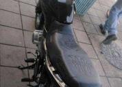 Moto daytona en buen estado