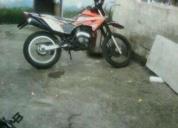 Excelente moto en venta