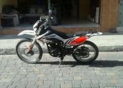 Se vende moto de oportunidad