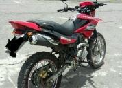 moto 200 flaman formosa gy200 drifter inigualable ocasión