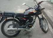 Excelente moto traxx 150