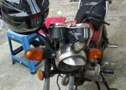 Vendo moto dayun dy150 en excelente estado