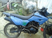 Moto daytona 250 funciona correctamente