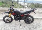 Excelente moto thundra raptoe 250