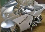 Excelente moto para niño pistare 50cc