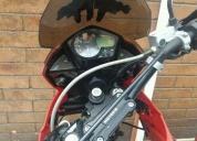 Vendo motor uno nazca 2014
