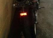 moto honda 1000 por apuro vendo