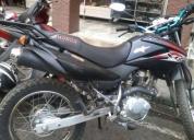 Vendo moto honda xr125. aprovecha ya!
