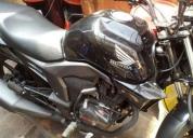 Motocicleta 0 km totalmente nueva
