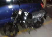 Vendo moto honda nueva 0 km de ocasion