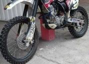 Oportunidad unica motos de competition de venta flamantes las dos son año 2009  honda y ktm