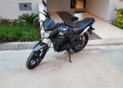 Vendo moto honda cb 110,contactarse