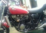 Excelente moto clasica