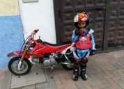 para Moto Honda Boxer Etc, Contactarse.