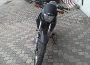 Excelente moto falcón 400