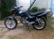 Vendo moto honda storm 125