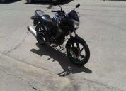 Honda invicta 150cc en buen estado