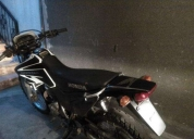 Moto honda xr 250,contactarse.