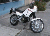 Vendo moto honda 250cc de ocasion