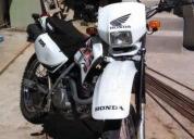 Honda xl 200 consulte sin compromiso