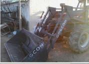 Venta de pala tractor agricola