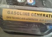 Oportunidad! hermoso generador hulmmeker