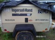 Compresor aire 185 en buenas condiciones