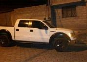 Excelente camioneta f150 año 2010