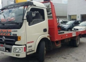 Venta de camiones dong feng 5.2 y 6.4