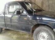 Se vende excelente camioneta chevrolet luv