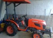Vendo tractor agricola,contactarse!