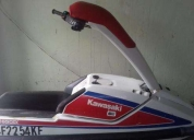 Increible moto acuatica jet ski. aprovecha oportunidad