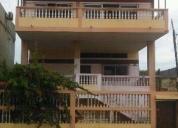 Alquilo excelente casa frente al mar