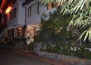 Excelente hotel volcano, baños, tungurahua