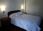 Excelente habitaciones confortables