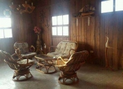 alquiler excelente casa salinassanta elena