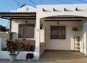 Ocasion villa vacacional en salinas - seguridad 24/7