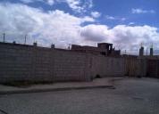 Muy buena inversion terreno en venta en riobamba de oportunidad
