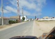 Salinas a 1 cuadra de antena tvcable