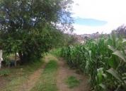 Terreno huachi belen