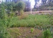 Hermoso terreno cevallos,contactarse