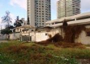 Vendo amplio terreno a 2 cuadras de la playa