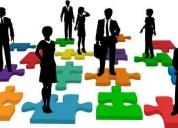 Oportunidad! personal para recurso humano