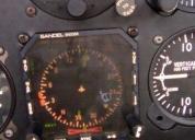 Tecnico aviacion motor a piston