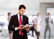 Cursos personalizados de excel empresarial,contactarse.